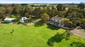 Rural / Farming commercial property for sale at 275 Bogans Lane Freshwater Creek VIC 3217