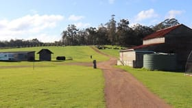 Rural / Farming commercial property for sale at 611 Fernley Road Denmark WA 6333