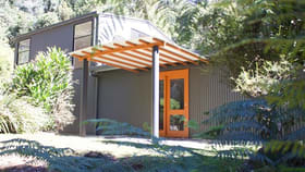Rural / Farming commercial property for sale at 585 Schultz Road, Billys Creek Dorrigo NSW 2453