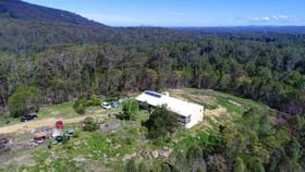 Rural / Farming commercial property for sale at 470 Candoormakh Creek Road Nabiac NSW 2312