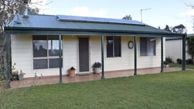 Rural / Farming commercial property for sale at 81 QUONDONG ROAD Grenfell NSW 2810
