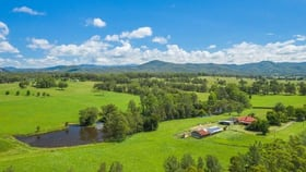 Rural / Farming commercial property for sale at 182 Nagles Falls Sherwood NSW 2450