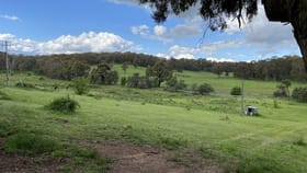 Rural / Farming commercial property for sale at 423 Lowes Mount Road Oberon NSW 2787
