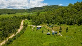 Rural / Farming commercial property for sale at 513 Exmoor Road Bloomsbury QLD 4799
