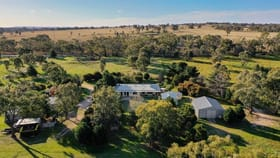Rural / Farming commercial property sold at 1194 Cope  Road Mudgee NSW 2850