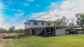 Rural / Farming commercial property for sale at 366 Ropeley Rockside Road Ropeley QLD 4343