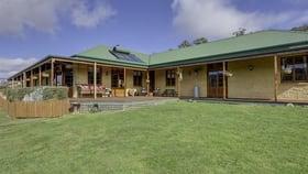 Rural / Farming commercial property for sale at 747 White Kangaroo Road Campania TAS 7026