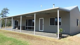 Rural / Farming commercial property for sale at 54 Smoothy Road Groomsville QLD 4352