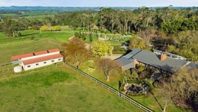 Rural / Farming commercial property for sale at 130 Tolley Road Ripplebrook VIC 3818