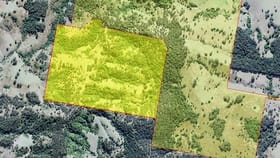 Rural / Farming commercial property for sale at 1425 Comboyne Road Killabakh NSW 2429