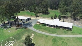 Rural / Farming commercial property for sale at 283 Locketts Crossing Road Coolongolook NSW 2423
