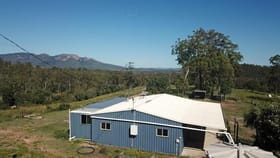 Rural / Farming commercial property for sale at Lakeside QLD 4621