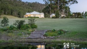 Rural / Farming commercial property for sale at 1542 Maitland Vale Road Lambs Valley NSW 2335