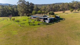 Rural / Farming commercial property for sale at 533 Quart Pot Road Runnyford NSW 2536