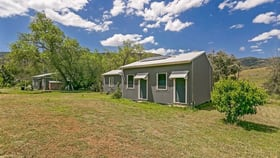Rural / Farming commercial property for sale at 4291 Halls Creek Road Bendemeer NSW 2355