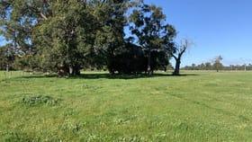 Rural / Farming commercial property for sale at Lot 101 Jilley Road Elgin WA 6237