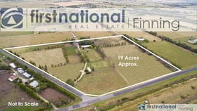Rural / Farming commercial property for sale at 755 Heads Road Catani VIC 3981