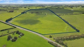 Rural / Farming commercial property for sale at 421 Spring Flat Road Wangoom VIC 3279