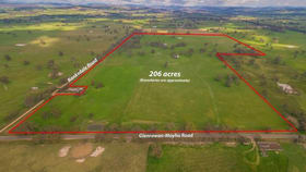 Rural / Farming commercial property for sale at 342A Banksdale  Road Greta VIC 3675