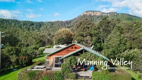 Rural / Farming commercial property for sale at 478 Hogans Road Upper Lansdowne NSW 2430