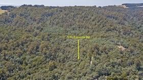 Rural / Farming commercial property for sale at 139 Bassetts Road Calder TAS 7325