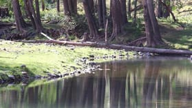"""Rural / Farming commercial property for sale at . """"Oaky Gully"""" Stewarts Brook Via Scone NSW 2337"""