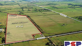 Rural / Farming commercial property for sale at 450 Seven Mile Road Nar Nar Goon VIC 3812