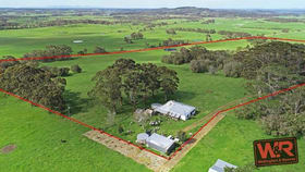 Rural / Farming commercial property for sale at 165 Kronkup Road North Kronkup WA 6330