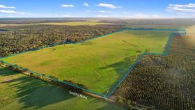 Rural / Farming commercial property for sale at Smiths Road Mumbannar VIC 3304