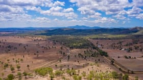 Rural / Farming commercial property for sale at 200 Potters Road Wooderson QLD 4680