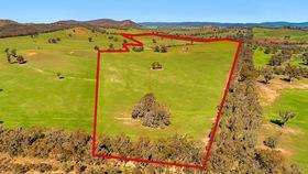 Rural / Farming commercial property for sale at Lot 1/500 Greta Road Glenrowan West VIC 3675