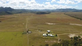 Rural / Farming commercial property for sale at 956 Spring Valley Road St Lawrence QLD 4707