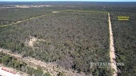 Rural / Farming commercial property for sale at Lot 25 Bulloak Drive, Kumbarilla Dalby QLD 4405