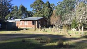 Rural / Farming commercial property for sale at 430. Eynens Road Weetah TAS 7304
