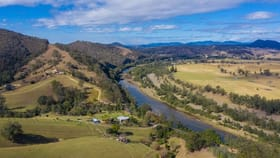Rural / Farming commercial property for sale at Bellbrook NSW 2440