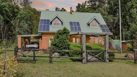 Rural / Farming commercial property for sale at 21 Upward Rd Laguna NSW 2325