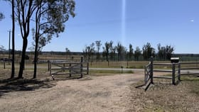 Rural / Farming commercial property for sale at 93 Clarendon Station Road Clarendon QLD 4311