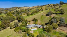 Rural / Farming commercial property for sale at 2205 Beechworth-Wodonga Road Leneva VIC 3691