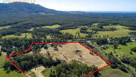 Rural / Farming commercial property for sale at 3423 Pacific  Highway Eungai Creek NSW 2441