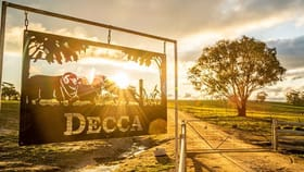 Rural / Farming commercial property for sale at 635 Decca Road Bigga NSW 2583