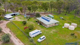 Rural / Farming commercial property for sale at 466 Balala Road Uralla NSW 2358