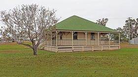 Rural / Farming commercial property for sale at 1857 Warwick Killarney Road Loch Lomond QLD 4370