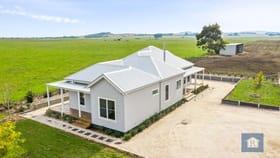 Rural / Farming commercial property for sale at 210 Corunnun Road Corunnun VIC 3249