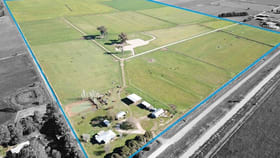Rural / Farming commercial property for sale at Invergordon VIC 3636