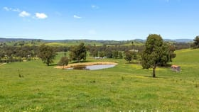 Rural / Farming commercial property for sale at 105 Cheviot Road Yea VIC 3717