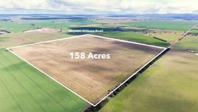 Rural / Farming commercial property for sale at Lot 1 Moyston-Willaura Road Willaura VIC 3379
