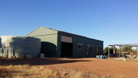 Rural / Farming commercial property for sale at Lot 100 Gilbert Road Greenough WA 6532