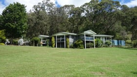 Rural / Farming commercial property for sale at 132 Acacia Plateau Road Acacia Creek NSW 2476