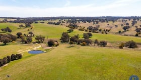Rural / Farming commercial property for sale at 254-490 Cains Road Boorowa NSW 2586