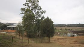 Rural / Farming commercial property for sale at 1505 CULLINGRAL ROAD Merriwa NSW 2329